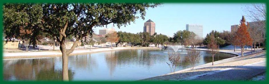 University Hills and Las Colinas