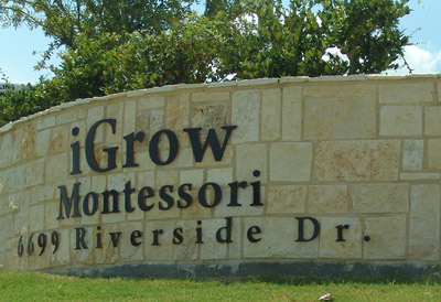 iGrow Montessori School