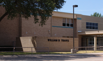 Irving Public School Travis Middle School