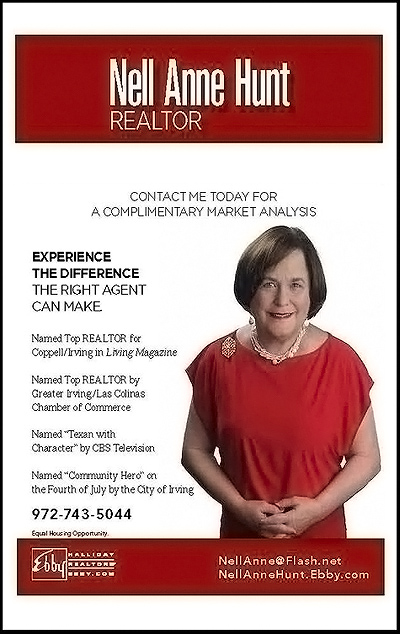 Nell Anne Hunt Realty